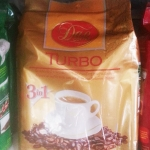 Dao Coffee Turbo