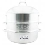 หม้อนึ่ง ซึ้ง - Steam Pot