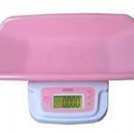 เครื่องชั่งน้ำหนักเด็กทารก ระบบดิจิตอล รุ่น EB-20 ยี่ห้อ ZEPPER