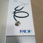 หูฟังแพทย์ stethoscope ยี่ห้อ MDF รุ่น 777 สำหรับผู้ใหญ่ จัดส่งทั่วประเทศ ราคาถูก