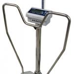 เครื่องชั่งน้ำหนักและวัดส่วนสูง NAGATA รุ่น BW-1116MH และคำนวณค่า BMI