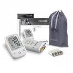 เครื่องวัดความดันโลหิต Microlife รุ่น BP A2 Basic (BP 3GQ1-3P) พร้อม Adapter รับประกันศูนย์ 5 ปี ราคาถูก ส่งทั่วประเทศ