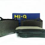 RS ผ้าเบรค Hi-Q 3uz brembo SP1854
