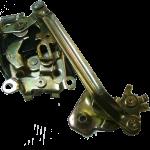 SST กลอนประตู FUSO FN515-320-527 / LH (0105005)