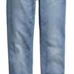 1831 H&M Jeans Legging - Blue ขนาด 12-13,13-14 ปี
