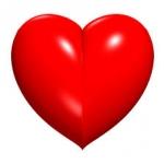 หัวใจพองโต