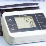 เครื่องวัดความดันโลหิต ระบบดิจิตอล ยี้ห้อ TERUMO รุ่น ES-P311
