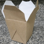 กล่องใส่ข้าว / ใส่อาหารทรงสูง