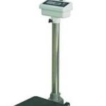 เครื่องชั่งน้ำหนักและวัดส่วนสูง NAGATA รุ่น BW-1122H และคำนวนค่า BMI