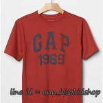 2017 GAP KIDS 1969 T-Shirt ขนาด 8 ปี