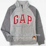 1162 Gap Kids Arch logo - Grey ขนาด XS(4-5) ปี