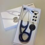 หูฟังแพทย์ STETHOSCOPE Riester รุ่น Cardiophone สำหรับผู้ใหญ่ ผลิตภัณฑ์ประเทศเยอรมัน รับประกัน 3 ปี