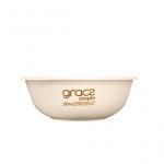 Gracz เกรซ - ชามกลมไบโอชานอ้อย - L038 - ขนาด 6.5 นิ้ว / 875 มล.
