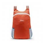 กระเป๋ากันน้ำพับได้ สีส้ม