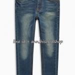2012 Next UK Jeans - Blue ขนาด 12,14,15,16 ปี