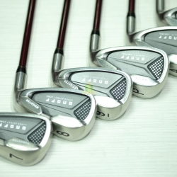 Iron set Onoff Forged Tungsten Weighted 7-9,P,A,S / MP512 (Flex R2)