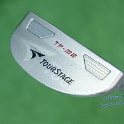 """P/T TourStage TP-M2 34"""""""