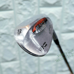 Wedge RC SS.Forged 52°/09