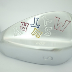 Wedge MYSTERY 209 SW.