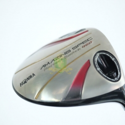 D.Honma Amazing Perfect switch 10* (Flex R) 300g./D0.5/229/45.5''