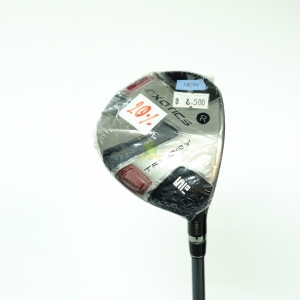 "Fw.Exotics Trilogy w.5 18°/ Tour AD60 (Flex R) 41.5"" 333g./D1/CPM250"