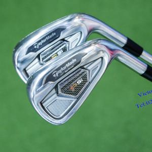 Iron set T/M PSI 5-9,P DG.S200 (Flex S)