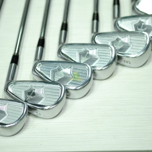 Iron set George spirits 4-10 / N.S PRO 950GH (Flex R)