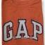 1232 Gap Kids T-Shirt - ฺBrick ขนาด 8,10 ปี thumbnail 1