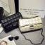 Pre-order กระเป๋าหนังแท้ สีดำ สไตล์ ZARA งานสวย หนังนิ่ม thumbnail 2