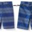 1841 Flat-Front Madras Shorts for Boys = Baja Strip ขนาด 16 ปี thumbnail 1
