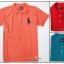 1143 Polo Ralph Lauren เสื้อโปโลเนื้อดี มี 2 สีค่ะ (แดง/เขียว) ขนาด 10 ปี thumbnail 1