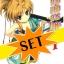 [SET-COMIC] จอมนางอหังการโอดะโนบุนะ (6 เล่มจบ) thumbnail 1