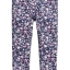 1681 H&M Treggings - Blue sz 7-8,9-10 ปี thumbnail 1