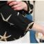 Preorder เสื้อทำงาน สีดำ ลายปลาดาว คอจีน แขนยาว เนื้อผ้าระบายอากาศได้ดี thumbnail 10