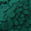 พร้อมส่ง ชุดทำงาน เดรสลูกไม้ สีเขียว แบบเรียบหรู แต่งเลื่อมปักรูปแมลงปอ ** พร้อมส่งไซส์ XL ** thumbnail 11