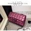 Pre-order กระเป๋าหนังแท้ สีไวน์แดง สไตล์ ZARA งานสวย หนังนิ่ม thumbnail 1