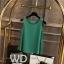 Pre-order เสื้อทำงาน สีเขียวเข้ม เสื้อคอกลมแขนกุด เนื้อผ้าซีฟองอย่างดีพร้อมซับใน ใส่ด้านในสูทก็สวยเก๋ thumbnail 1