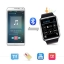 GT08 Smart Watch Bluetooth and Sim Card Support - Silver thumbnail 4