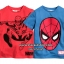 1124 H&M Spiderman T-Shirt - Red (ชน shop) ขนาด 4-6 ปี thumbnail 1