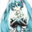 MIKU Graphics Character Collection CV01: Miku Edition thumbnail 1