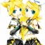 MIKU Graphics Character Collection CV02: Rin&Len Edition thumbnail 1