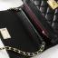 Pre-order กระเป๋าหนังแท้ สีดำ เนื้อนิ่ม งานสวย thumbnail 18