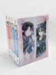 [BOXSET] Sword Art Online ชุด 2 (เล่ม 5-8)