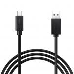 สายชาร์จ Aukey USB 3.0 Type-C to USB Type-A Cable ยาว 0.9 เมตร