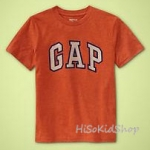 1688 Gap kids T-Shirt - Brick ขนาด 12 ปี