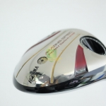 D.Honma Amazing Perfect switch 430cc. 9* ® 55g. 309g./D5/232/45.5''