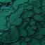 พร้อมส่ง ชุดทำงาน เดรสลูกไม้ สีเขียว แบบเรียบหรู แต่งเลื่อมปักรูปแมลงปอ มีไซส์ใหญ่ ** พร้อมส่งไซส์ 2XL ,L , M ** thumbnail 11