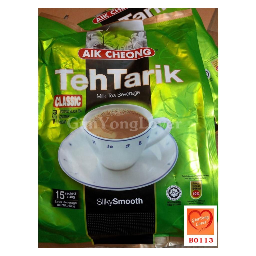 AIK CHEONG Teh Tarik CLASSIC 3in1