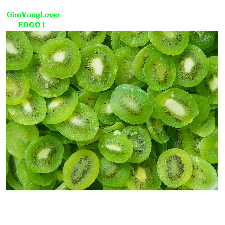 กีวี่อบแห้ง (Dried Kiwi)