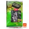 ยังบัน สาหร่ายทะเลปรุงรส ด้วยน้ำมันมะกอก แผ่นใหญ่ (YANBAN Seasoned Laver with Olive Oil)